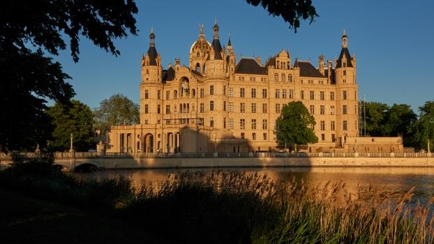Château de Schwerin