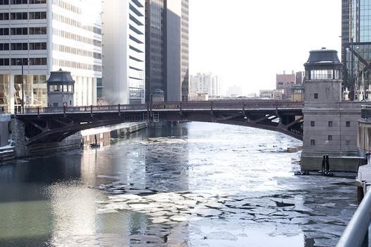 Adams Street Bridge