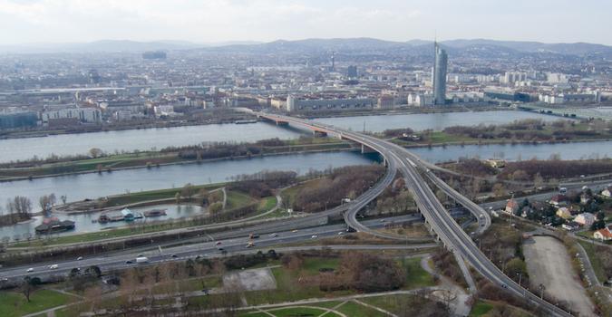 Pont de Brigittenau