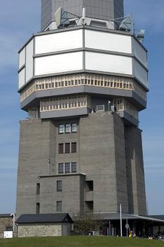 Feldberg/Taunus Transmitter