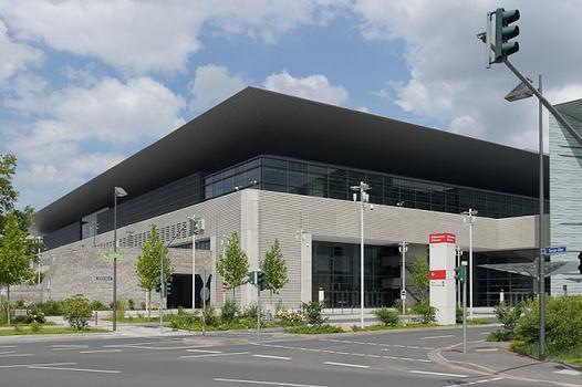 Messe Frankfurt - Halle 11