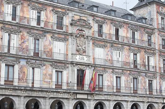 Plaza Mayor (Madrid)