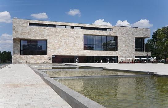 Hörsaalzentrum (Campus Westend)