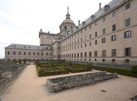 Klosterresidenz San Lorenzo de El Escorial