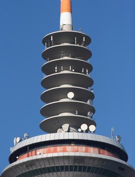 Europe Tower, Frankfurt