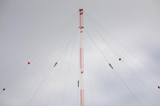 LORAN-C Transmitter (Rantum)