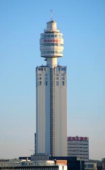 Henninger Turm (Francfort)