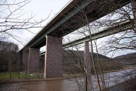 Pont de Hedemünden