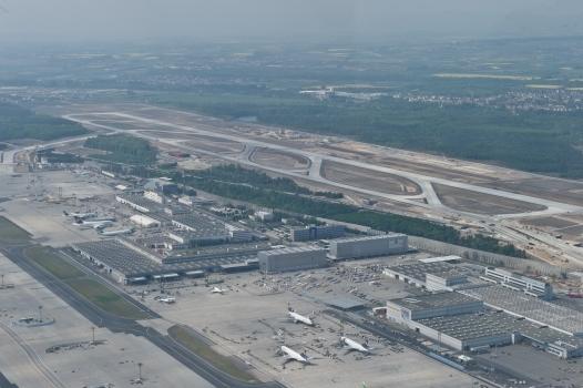 Landebahn Nordwest (Flughafen Frankfurt)