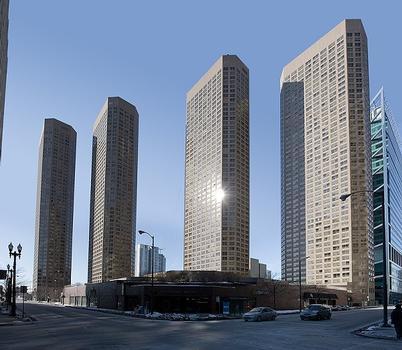 Presidential Towers I & Presidential Towers II & Presidential Towers III & Presidential Towers IV