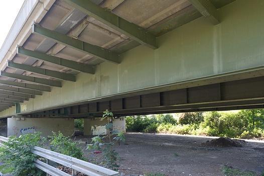 Schwanheimer Brücke