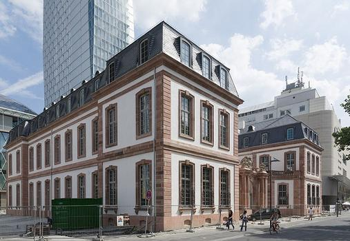 Thurn & Taxis Palais