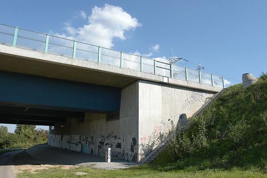 Viaduc sur l'Urselbach