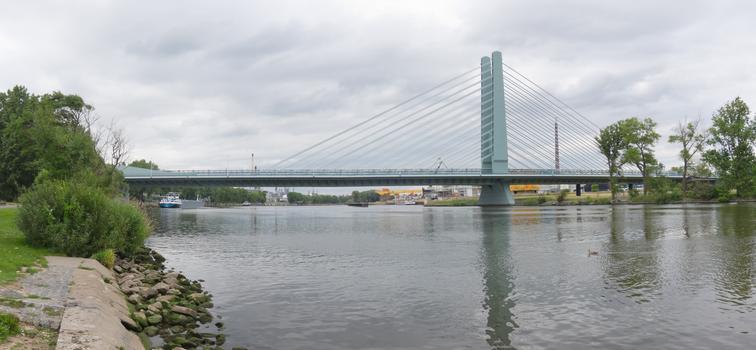 New Hoechst Bridge