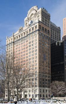 Whitehall Building Annex
