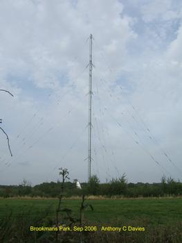 Brookmans Park Mast