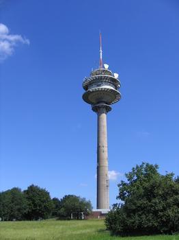 Lohmar-Birk Transmission Tower