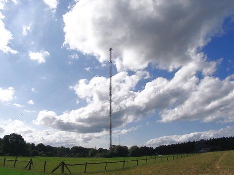 Zeven Transmission Tower