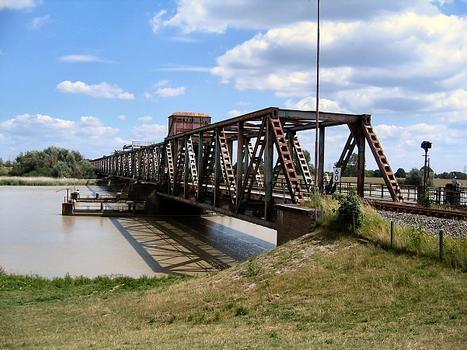 Friesenbrücke