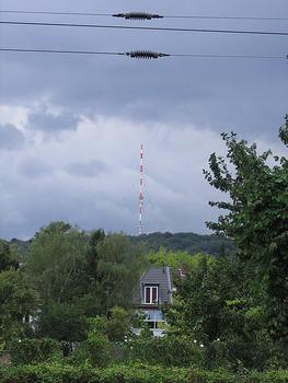 Sendemast Bonn-Venusberg
