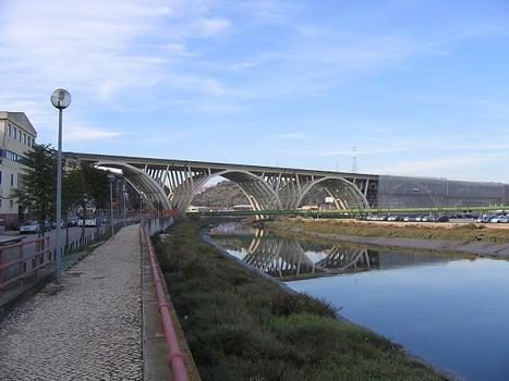 A1 Trancão River Bridge