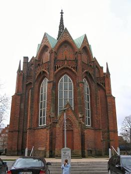 Bürgermeister-Smidt-Gedächtniskirche