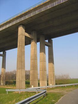 Huntebrücke A29 (Oldenburg)
