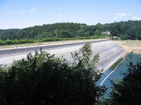 Barrage de Wahnbach