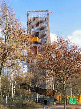 Turm der Lüfte