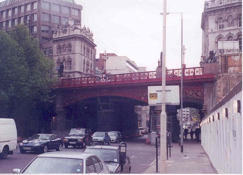 Farringdon Bridge