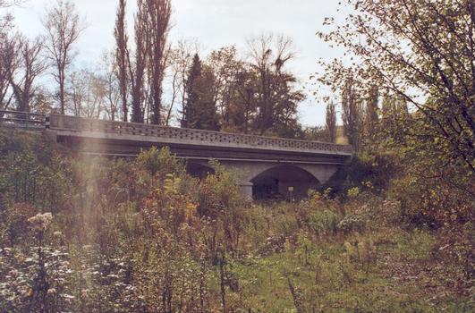Allondon Bridge
