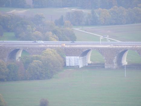Saaletalbrücke (Iéna, 1938)