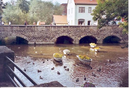 Schlösserbrücke