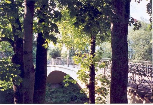 Wilhelmssteg