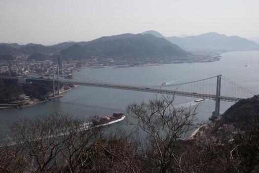 Pont Kanmon