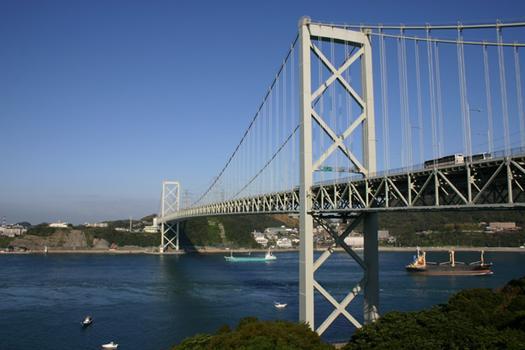 Pont de Kanmon