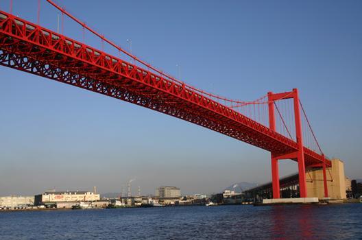 Pont de Wakato