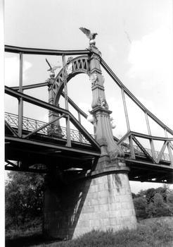 Salzachbrücke Oberndorf-Laufen