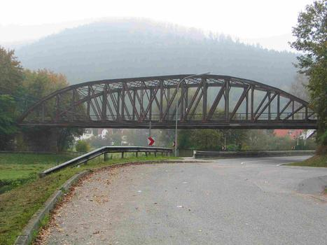 Unterreichenbach Railroad Bridge