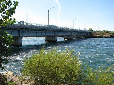 Pont de Beauharnois