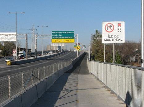 Antonin-Galipeault-Brücke