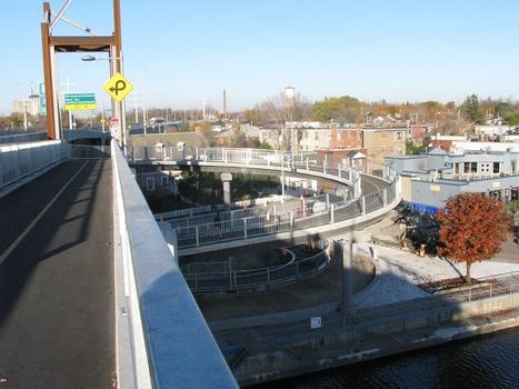 Antonin Galipeault Bridge