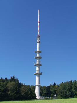 Fernmeldeturm Ulm-Ermingen
