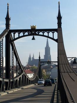 Pont du Neutor, Ulm