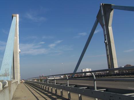 Ludwig-Ehrhard-Brücke, Ulm