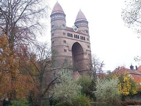 Pauluskirche, Ulm