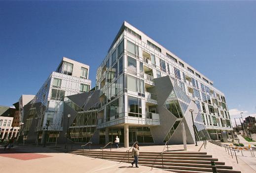 Museum Residences Hotel and Condominiums (Denver, 2007)