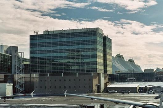 Aéroport international de Denver