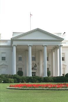The White House, Washington D.C