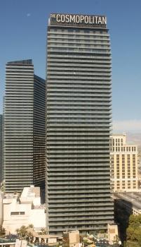 The Cosmopolitan - Beach Club Tower